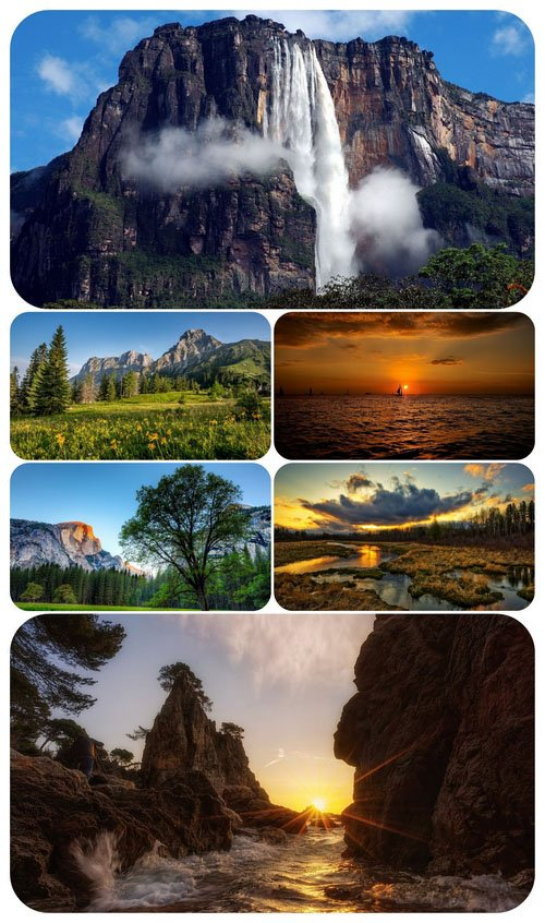 Most Wanted Nature Widescreen Wallpapers #288