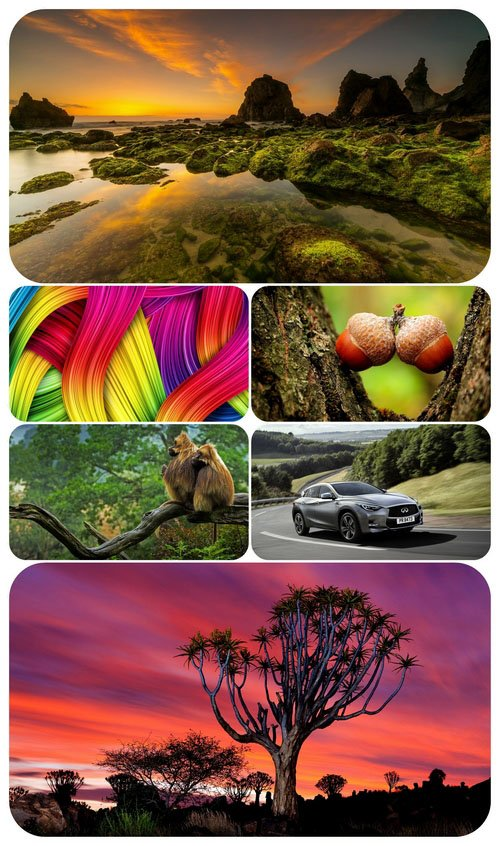 Beautiful Mixed Wallpapers Pack 468