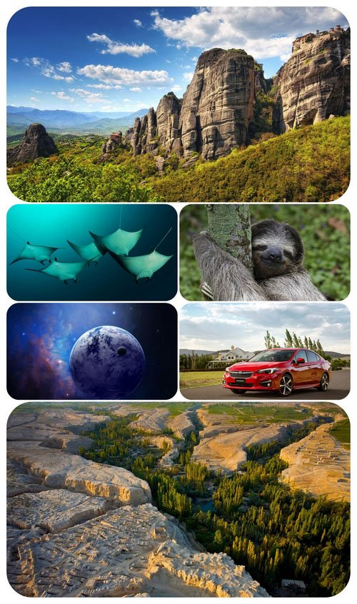 Beautiful Mixed Wallpapers Pack 470
