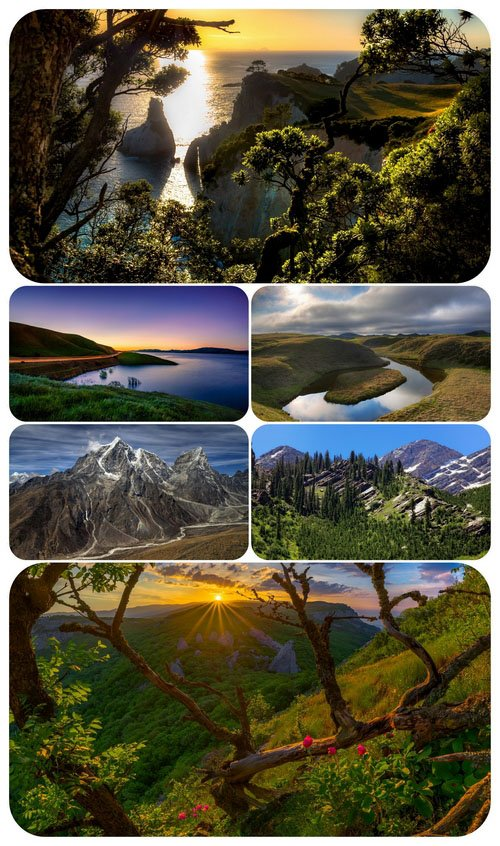Most Wanted Nature Widescreen Wallpapers #289