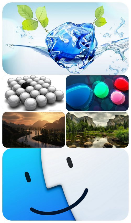 Beautiful Mixed Wallpapers Pack 471