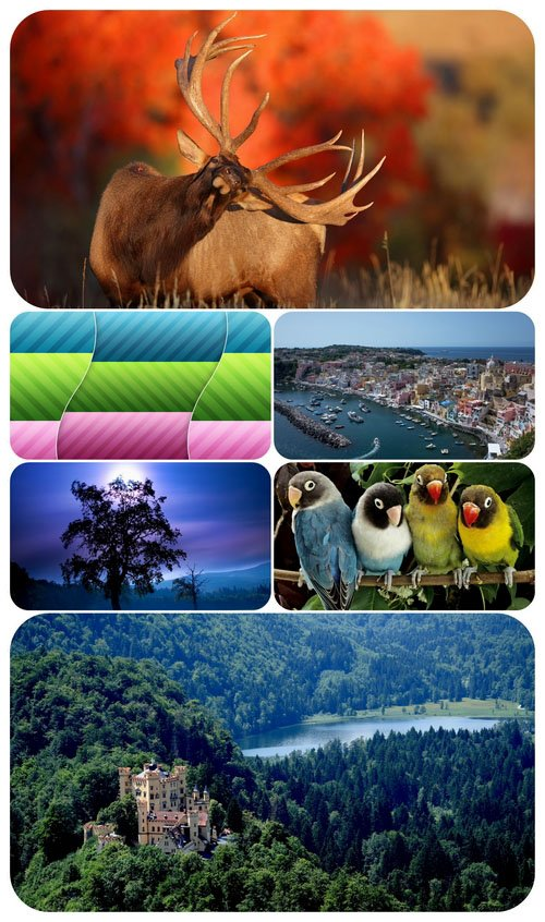 Beautiful Mixed Wallpapers Pack 475