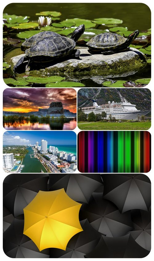 Beautiful Mixed Wallpapers Pack 476