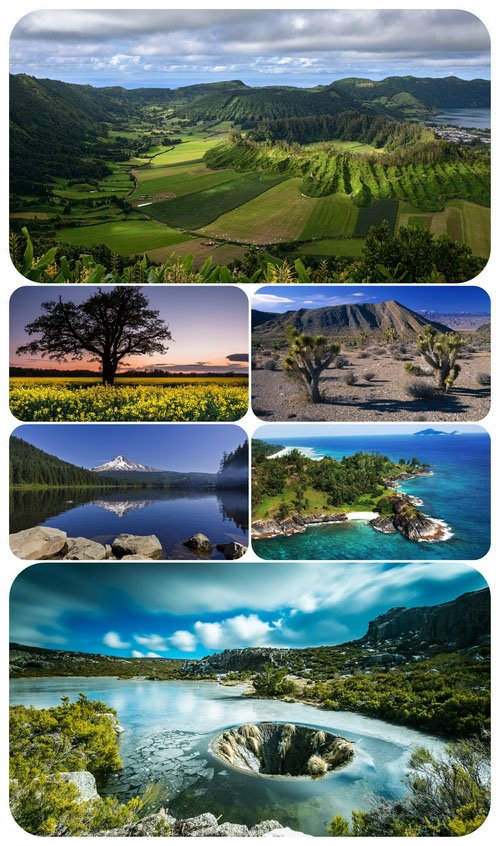 Most Wanted Nature Widescreen Wallpapers #291