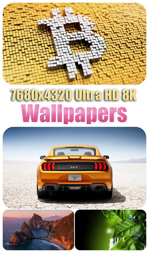 7680x4320 Ultra HD 8K Wallpapers 51