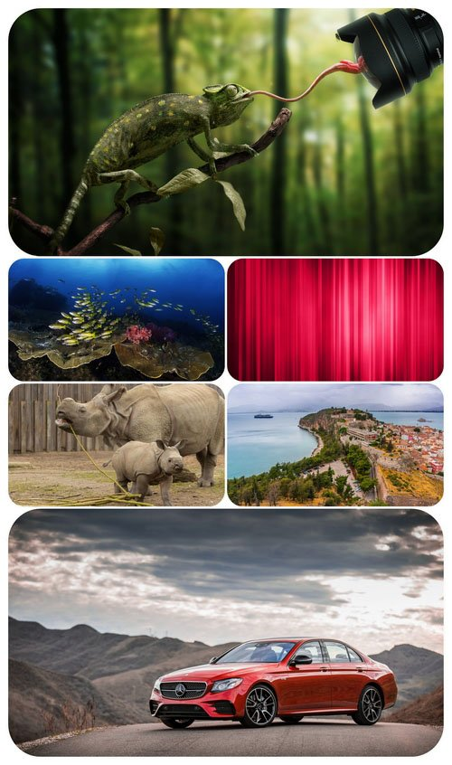 Beautiful Mixed Wallpapers Pack 477