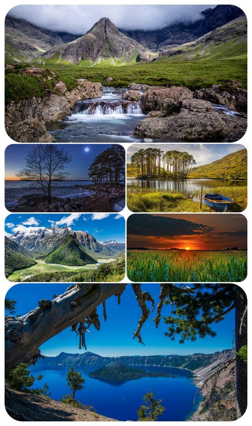 Most Wanted Nature Widescreen Wallpapers #292