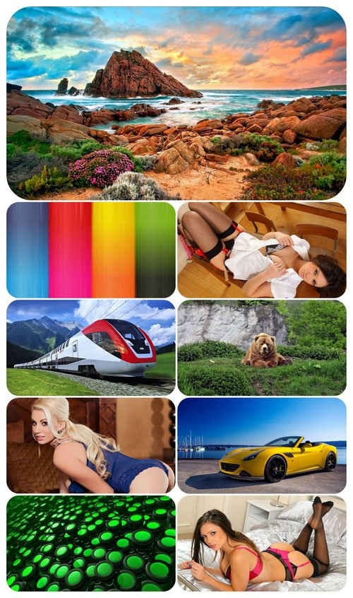 Beautiful Mixed Wallpapers Pack 478