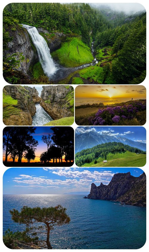 Most Wanted Nature Widescreen Wallpapers #293