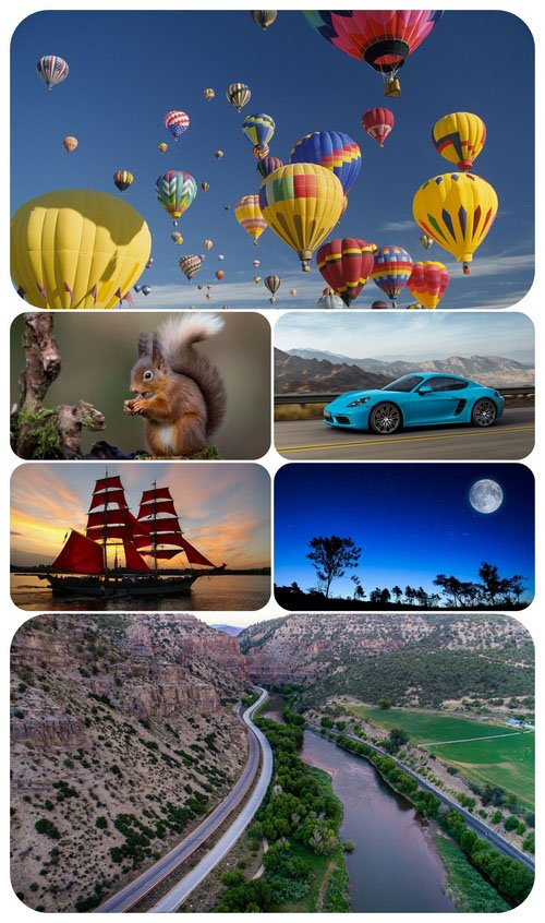 Beautiful Mixed Wallpapers Pack 479