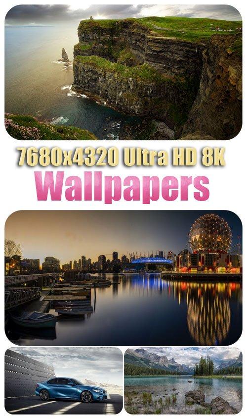 7680x4320 Ultra HD 8K Wallpapers 52