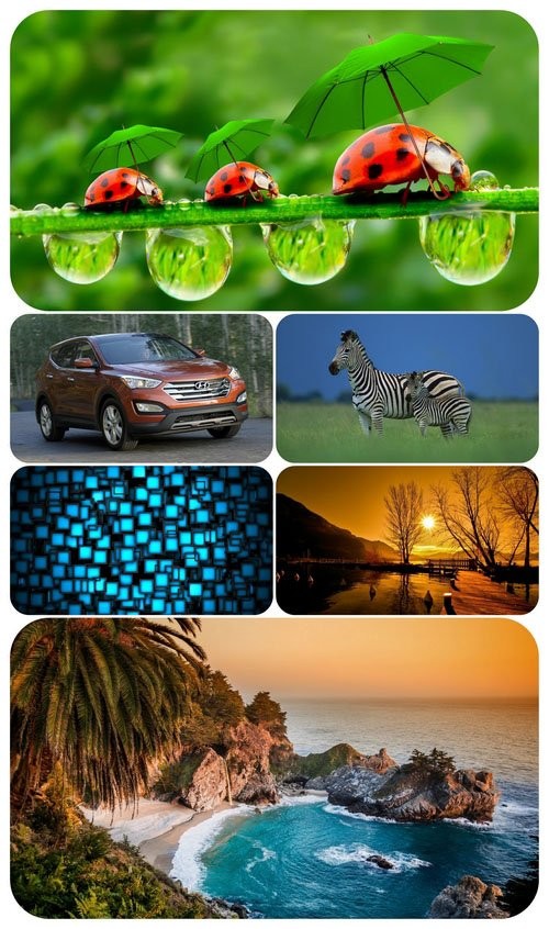 Beautiful Mixed Wallpapers Pack 480