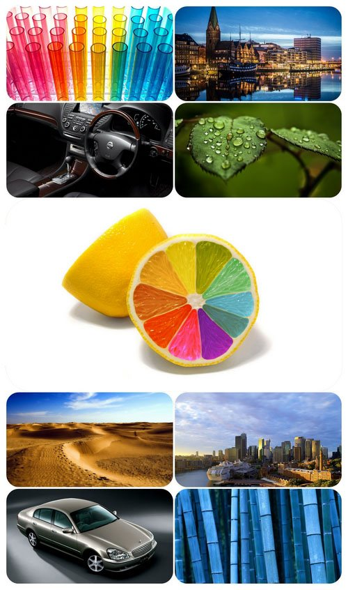 Beautiful Mixed Wallpapers Pack 481