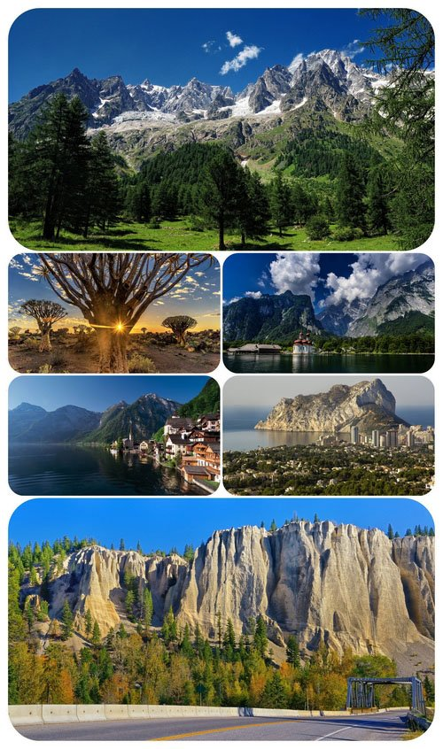 Most Wanted Nature Widescreen Wallpapers #294