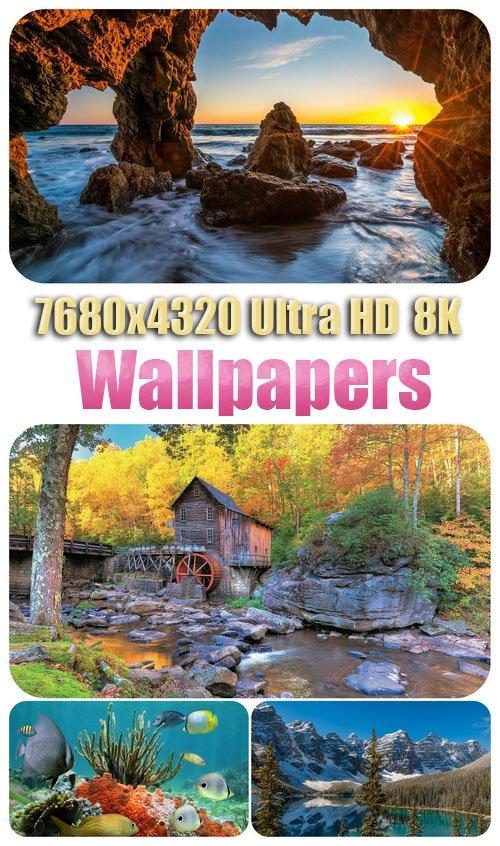 7680x4320 Ultra HD 8K Wallpapers 53