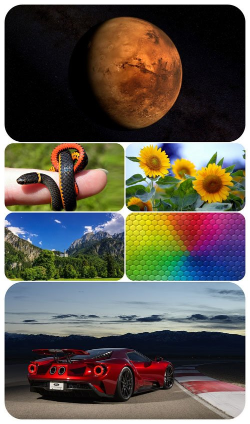 Beautiful Mixed Wallpapers Pack 482