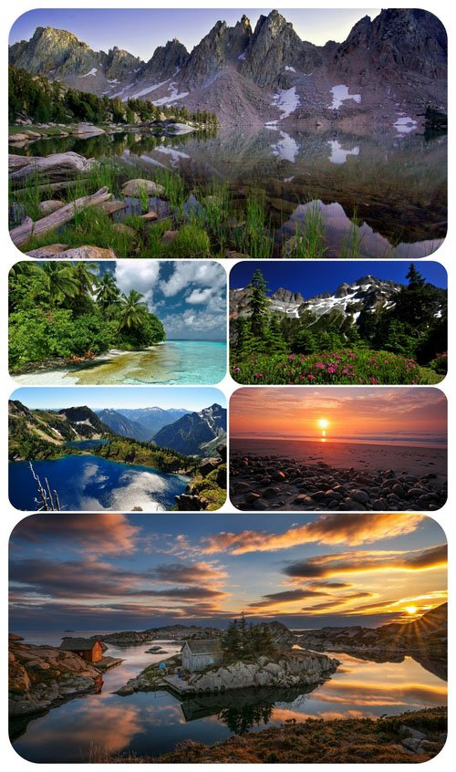 Most Wanted Nature Widescreen Wallpapers #295