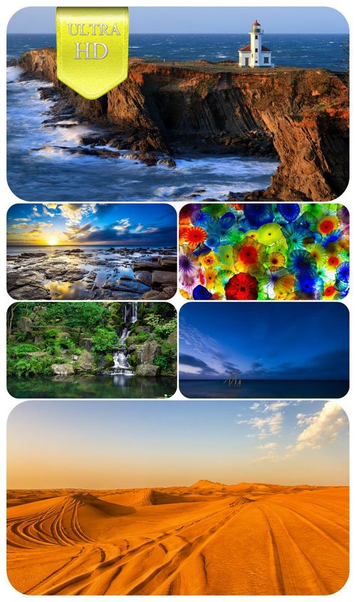 Ultra HD 3840x2160 Wallpaper Pack 143