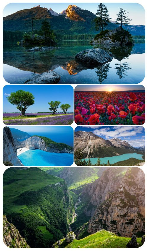 Most Wanted Nature Widescreen Wallpapers #296