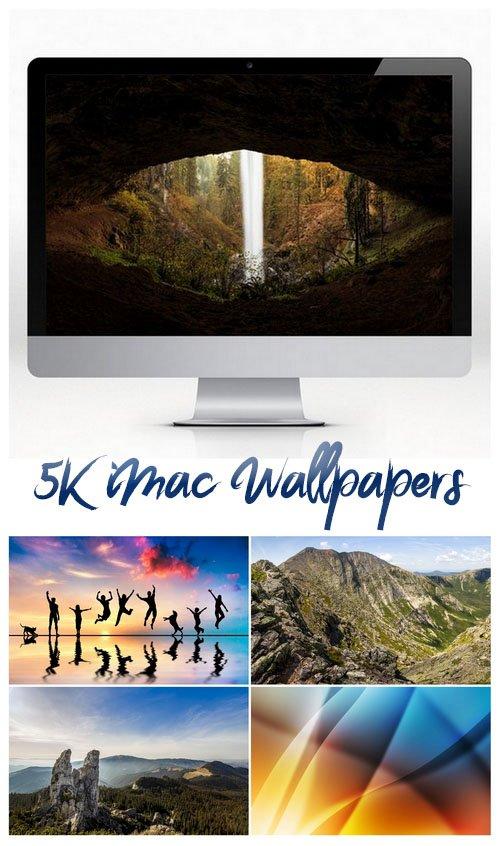 5120x2880 5K iMac Wallpapers 22