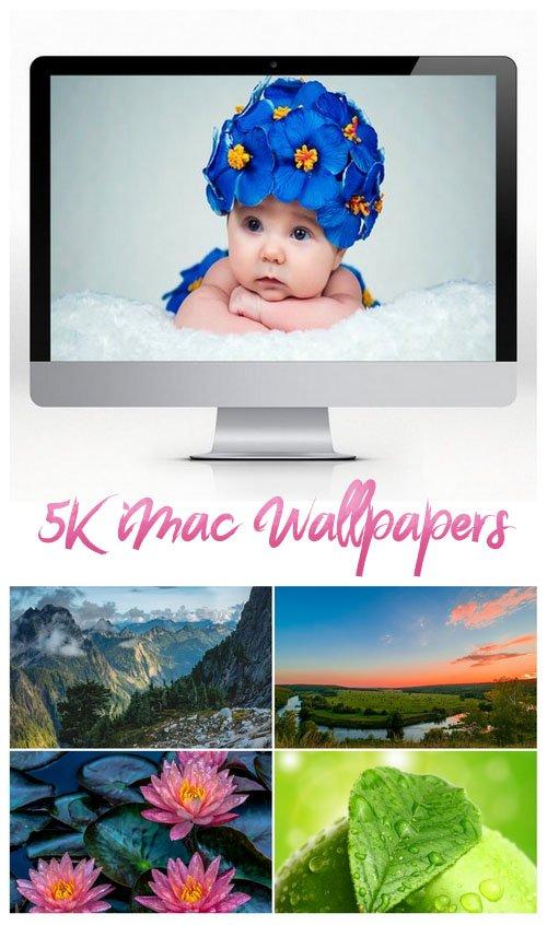 5120x2880 5K iMac Wallpapers 23