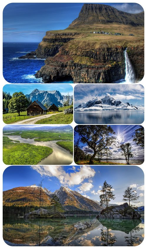 Most Wanted Nature Widescreen Wallpapers #297