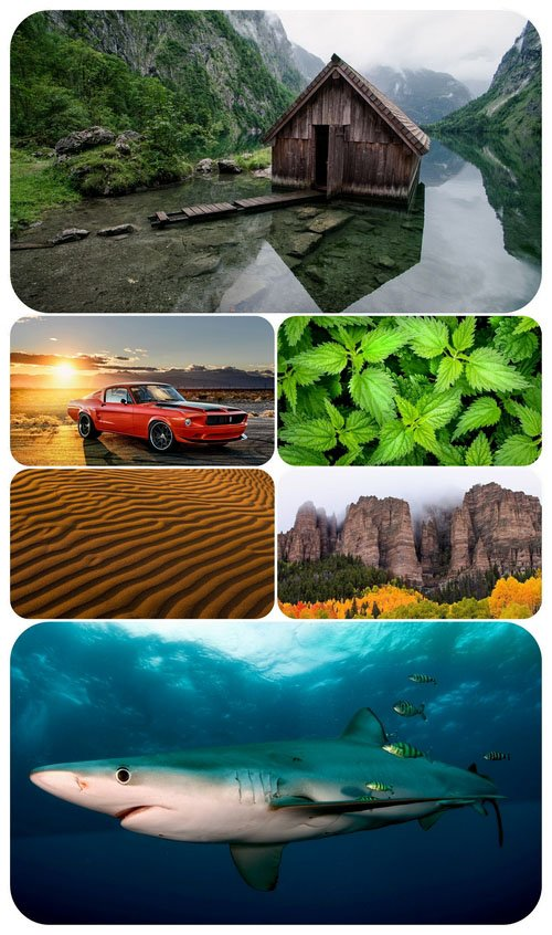 Beautiful Mixed Wallpapers Pack 489