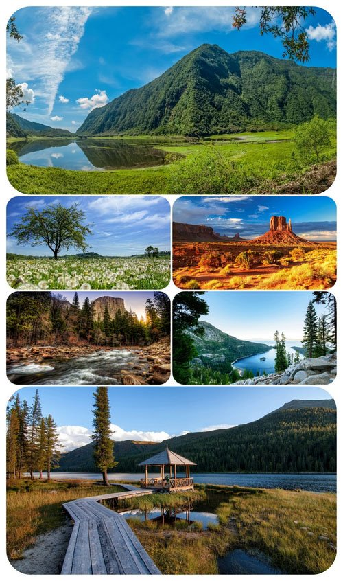 Most Wanted Nature Widescreen Wallpapers #298