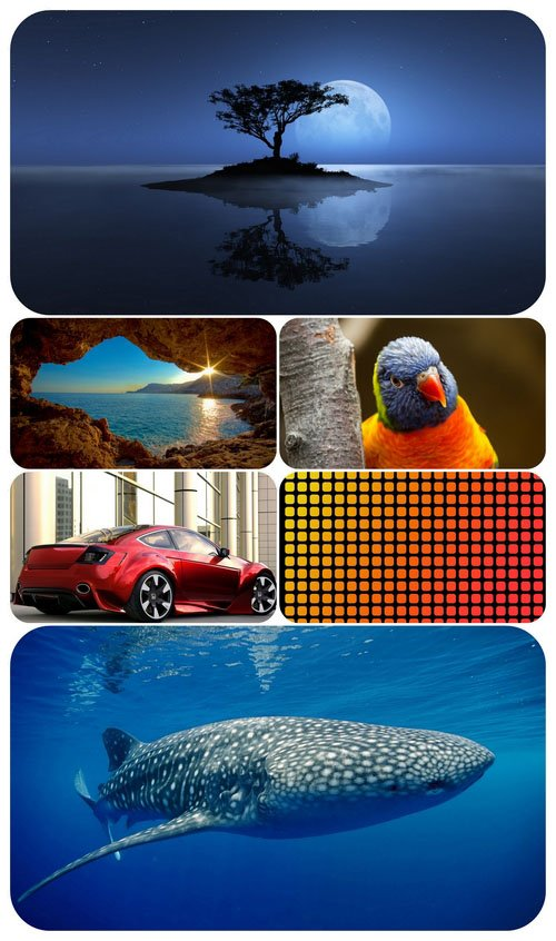 Beautiful Mixed Wallpapers Pack 492