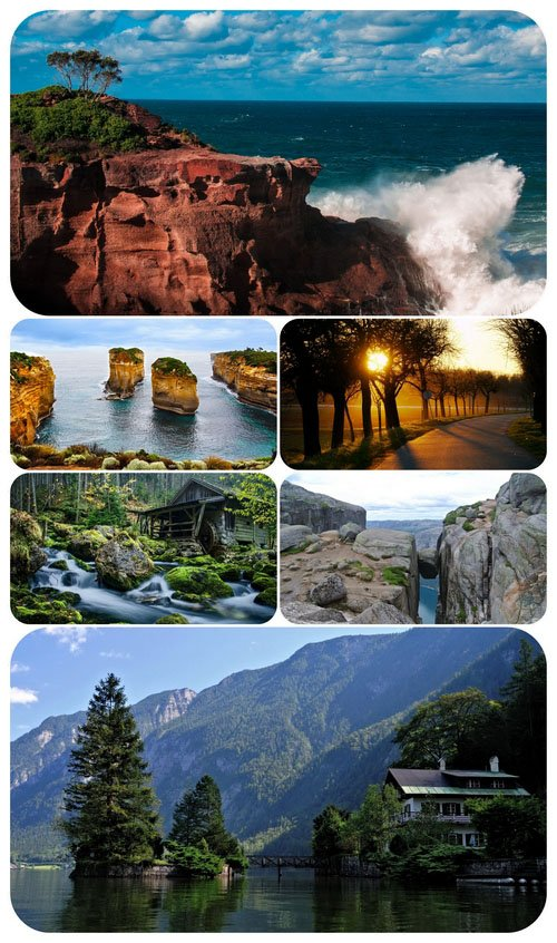 Most Wanted Nature Widescreen Wallpapers #300