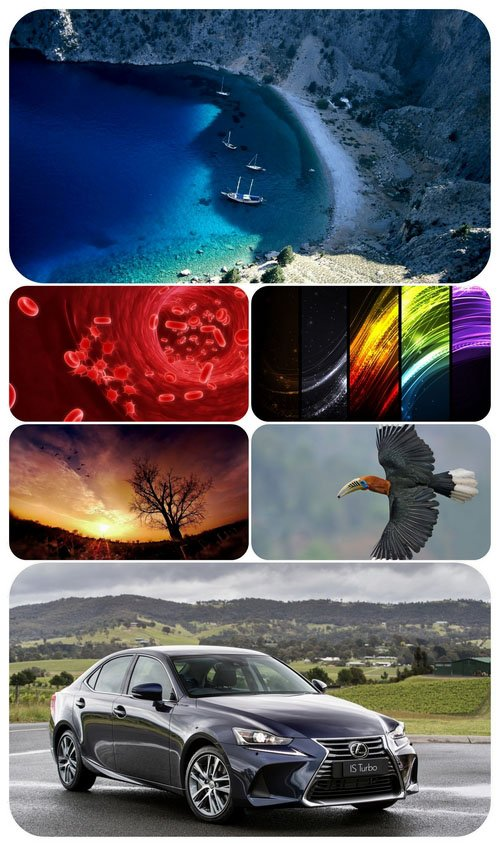 Beautiful Mixed Wallpapers Pack 496