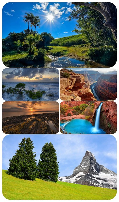 Most Wanted Nature Widescreen Wallpapers #301