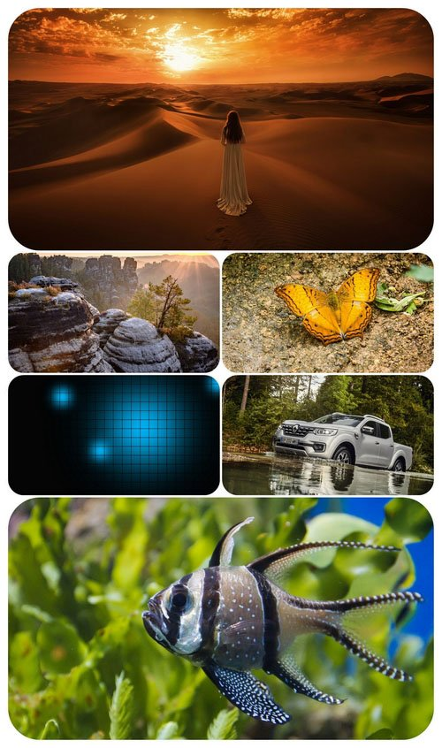Beautiful Mixed Wallpapers Pack 501