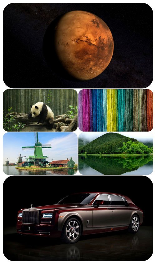 Beautiful Mixed Wallpapers Pack 502