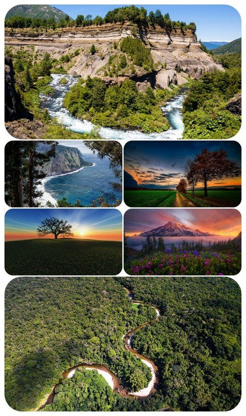 Most Wanted Nature Widescreen Wallpapers #302