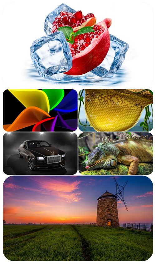 Beautiful Mixed Wallpapers Pack 503