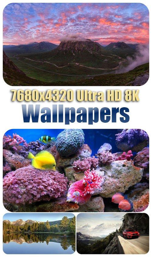 7680x4320 Ultra HD 8K Wallpapers 59