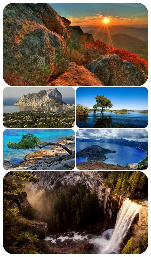 Most Wanted Nature Widescreen Wallpapers #304