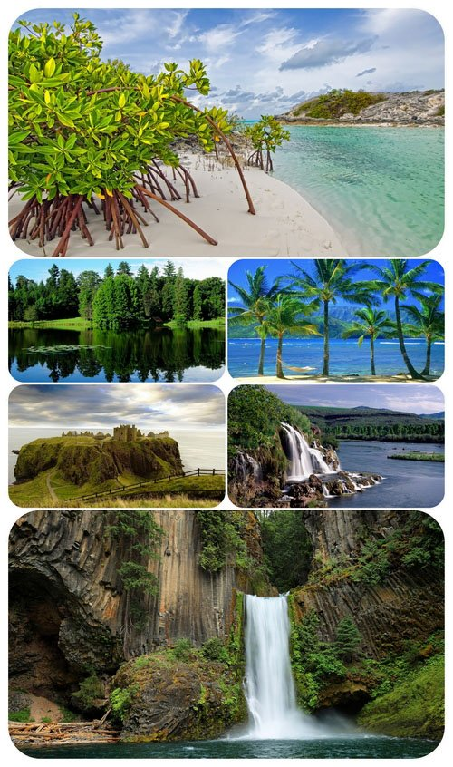 Most Wanted Nature Widescreen Wallpapers #305