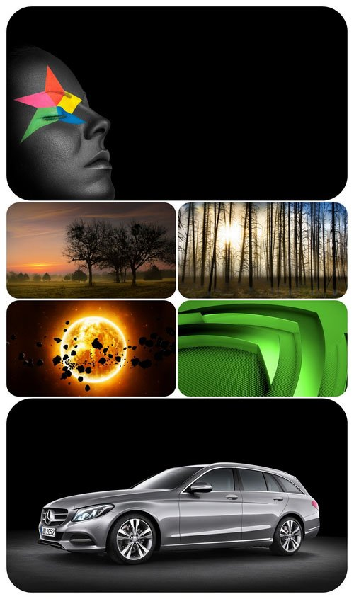 Beautiful Mixed Wallpapers Pack 508