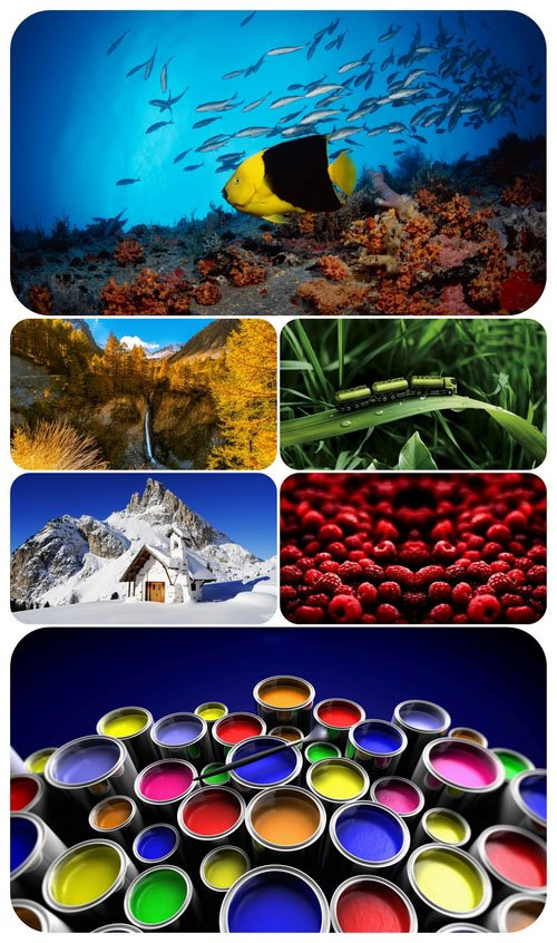 Beautiful Mixed Wallpapers Pack 510
