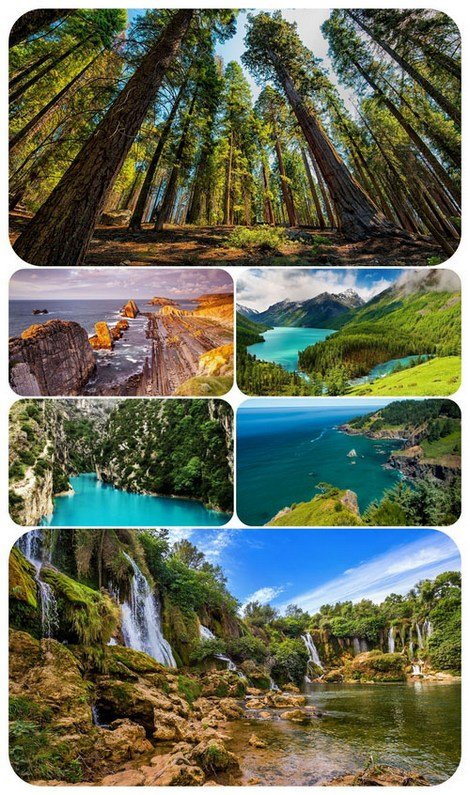 Most Wanted Nature Widescreen Wallpapers #307