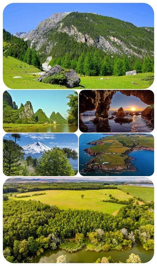 Most Wanted Nature Widescreen Wallpapers #308