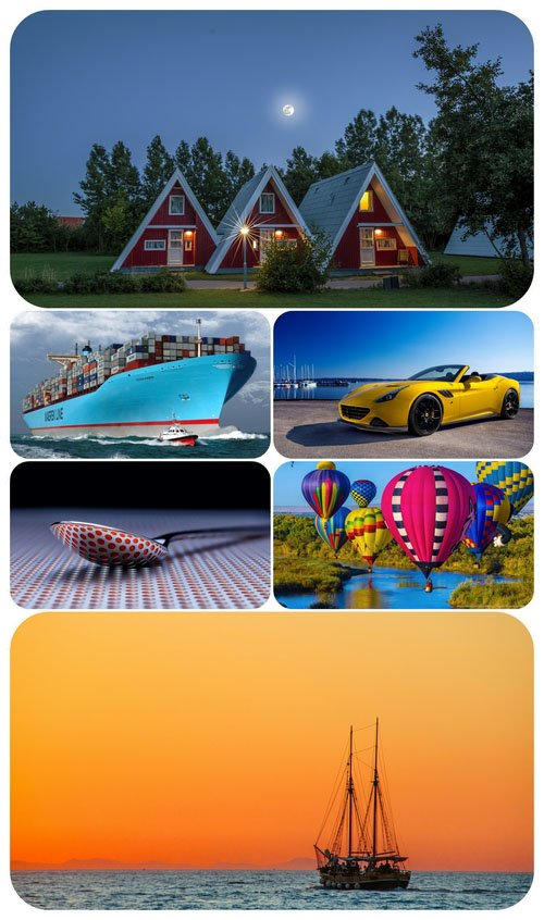 Beautiful Mixed Wallpapers Pack 514
