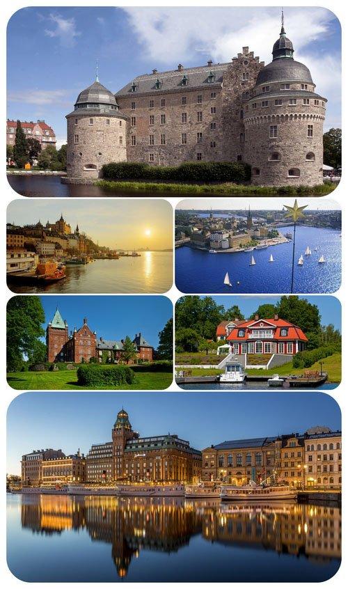 Desktop wallpapers - World Countries ( Sweden )