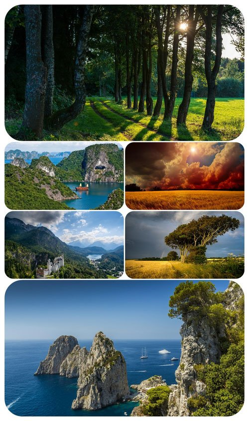 Most Wanted Nature Widescreen Wallpapers #309