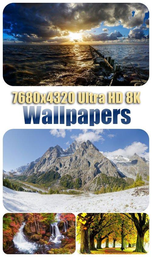 7680x4320 Ultra HD 8K Wallpapers 61