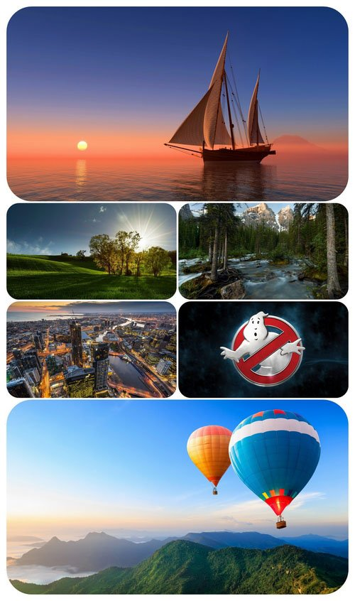 Beautiful Mixed Wallpapers Pack 519