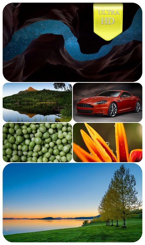 Ultra HD 3840x2160 Wallpaper Pack 156