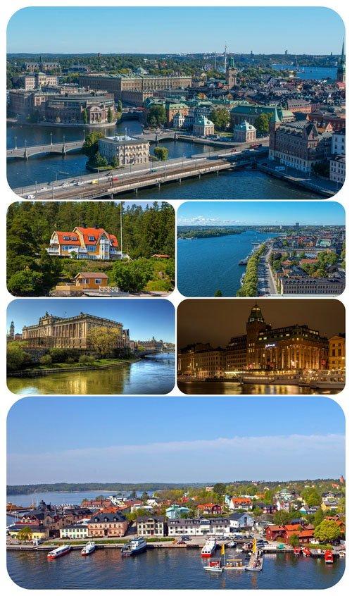 Desktop wallpapers - World Countries ( Sweden ) Part 4